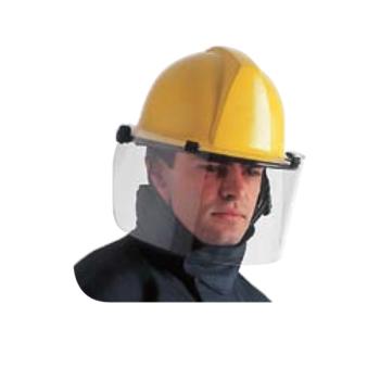 Nón chữa cháy Helmet