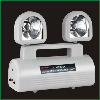 Đèn sạc chiếu sáng khẩn cấp KT-2200