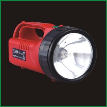 Đèn pin sạc sách tay KT-5900