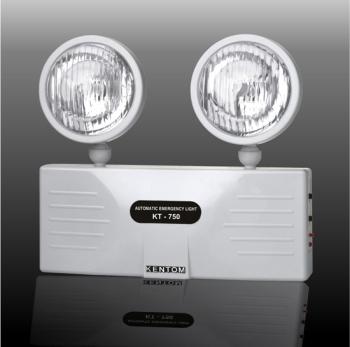 Đèn chiếu sáng khẩn cấp KT-750