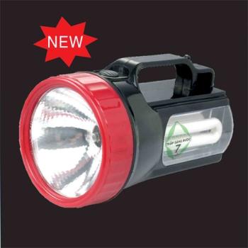 Đèn pin sạc sách tay KT-5700