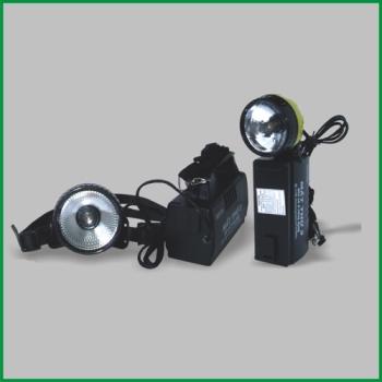 Đèn pin sạc sách tay KT 5100