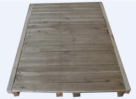 Pallet gỗ kiểu 5