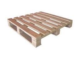 Pallet gỗ kiểu 1