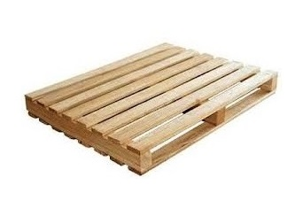 Pallet gỗ kiểu 3
