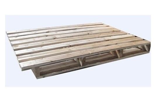 Pallet gỗ kiểu 4