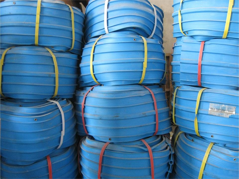 POLYSTOP - Băng cách nước PVC đặt bên trong và bên ngoài