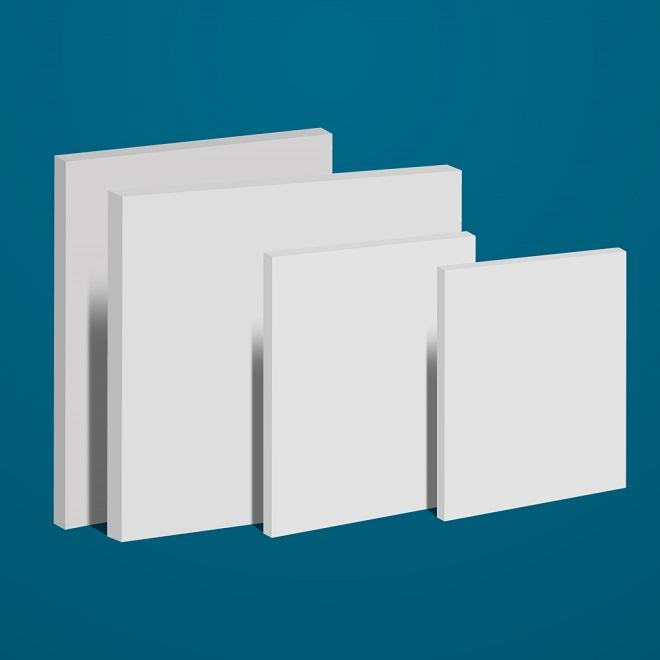 Tấm trần nhựa PVC