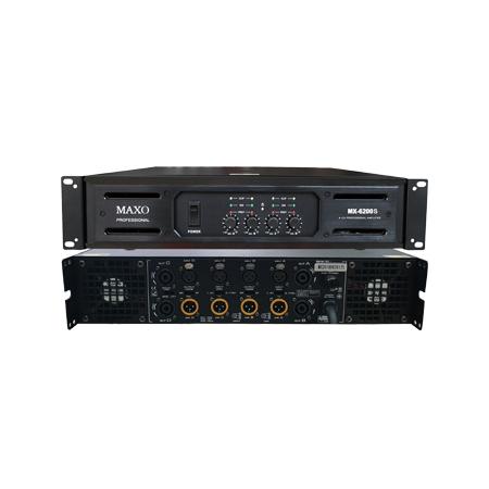 MX-6200S