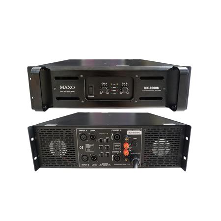 MX-8600S