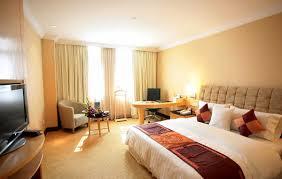 Khách sạn 3 sao ở Bình Dương