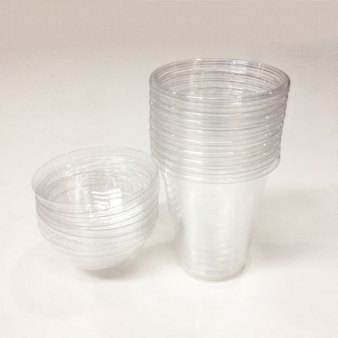 Ly nhựa nắp cầu