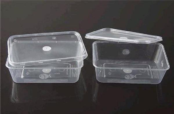 Hộp nhựa dùng 1 lần