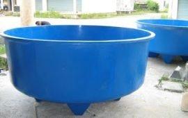 Bồn nhựa Composite FRP nuôi thủy sản