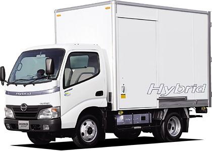 Xe tải Mitsubishi 4t5 Fuso canter