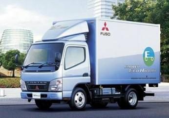 Xe tải Mitsubishi 1.9 Tấn
