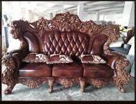 Ghế Sofa tân cổ điển