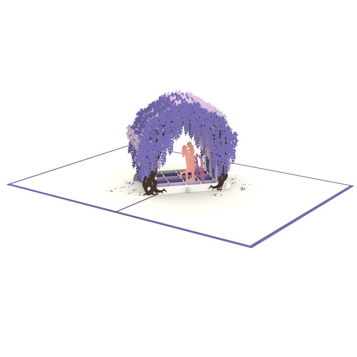 Thiệp 3D