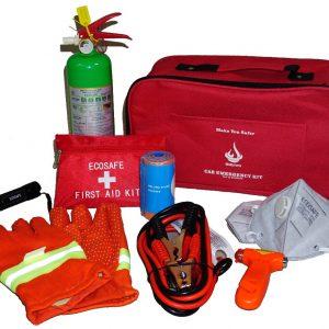 Bộ dụng cụ cứu hộ