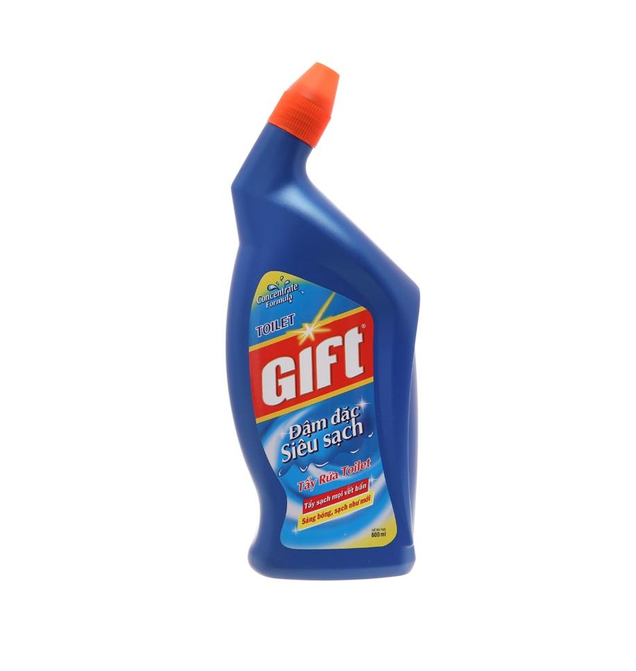 Tẩy bồn cầu Gift