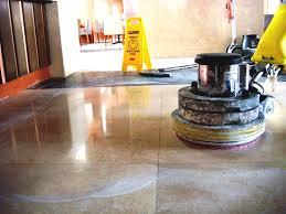 Đánh bóng sàn đá Granite