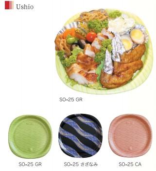 Khay nhựa đựng thực phẩm