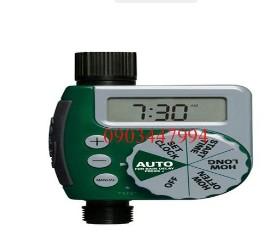 Đồng hồ tưới tự động Orbit