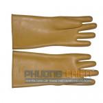 Găng tay bảo hộ cách điện hạ áp
