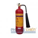 Bình chữa cháy MT3 C02