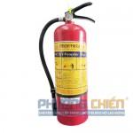 Bình chữa cháy MFZ4 bột BC