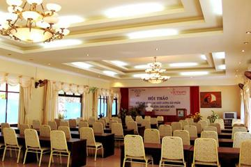 Tổ chức hội nghị, hội thảo