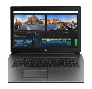 Laptop HP ZBook 17 G5