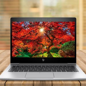 Laptop HP EliteBook 735 G5