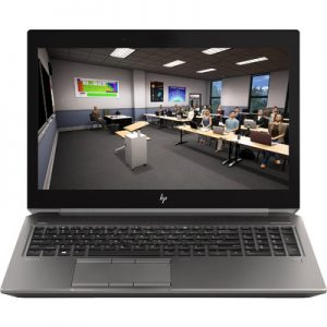 Laptop HP ZBook 15 G6