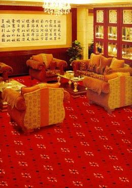 Thảm trải sàn khách sạn