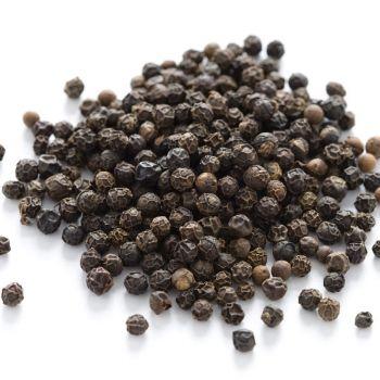 Black pepper (FAQ)