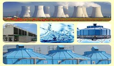Xử lý nước cho hệ thống giải nhiệt