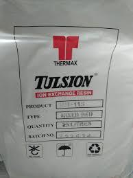 Hạt nhựa trao đổi ion thermax