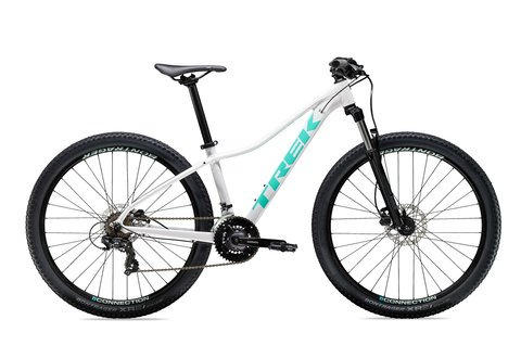 Xe đạp địa hình, thể thao