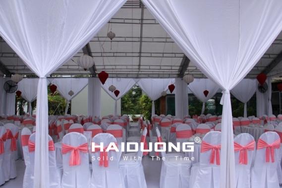 Vòm che tiệc cưới