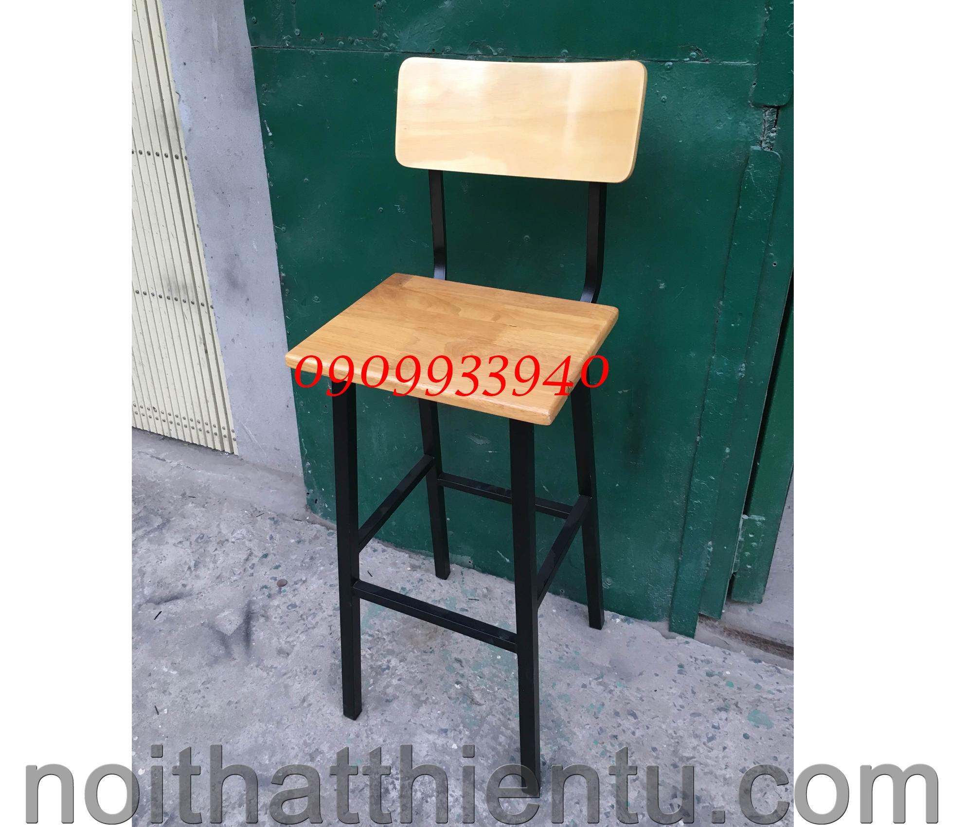 Ghế Bar