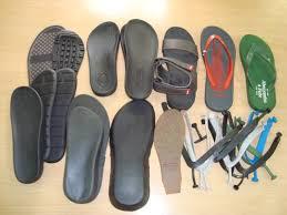 Phụ liệu giày dép