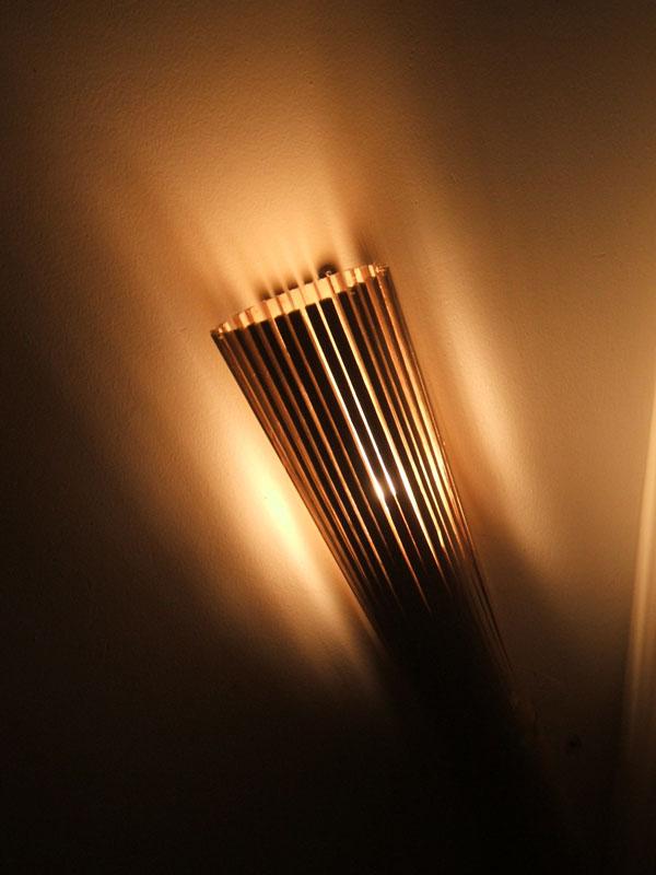 Đèn áp tường