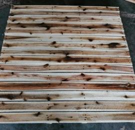 Pallet gỗ 2 hướng nâng 1200x1200x140