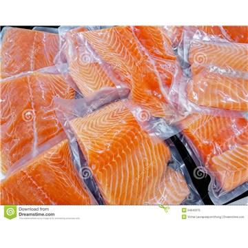 Túi PE đựng hải sản