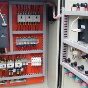 Tủ điều khiển LS 1 cấp