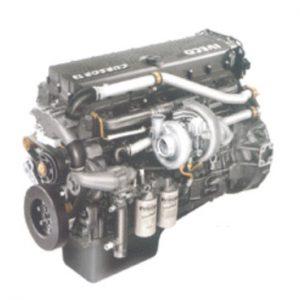 Động cơ Iveco 8045U00 I.4.39U