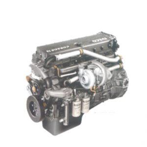 Động cơ Iveco 8065U00 I.6.59U