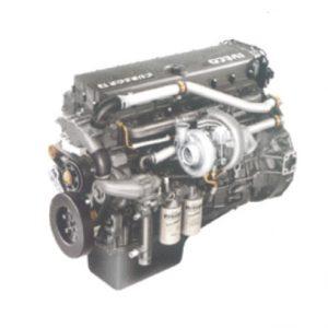 Động cơ Iveco 8045SU00 I.4.39SU