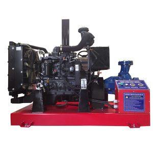 Máy bơm N45MNAF 40.10 73kW